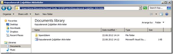 WF-Folder